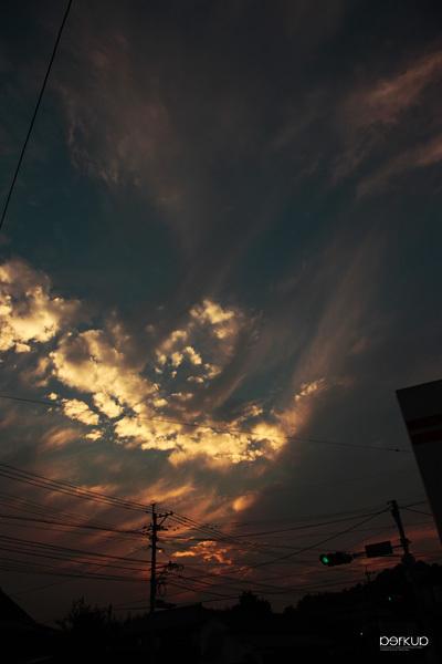 Foto cielo 010