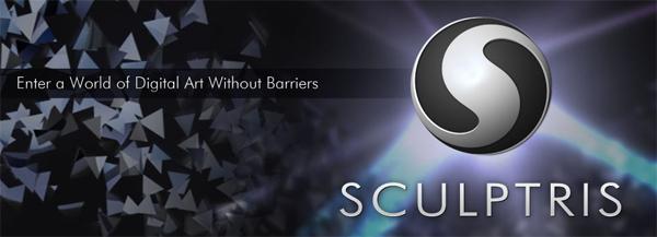 Sculptris alpha6
